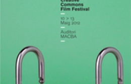 Кинофестиваль Creative Commons «BccN 2012» в Барселоне